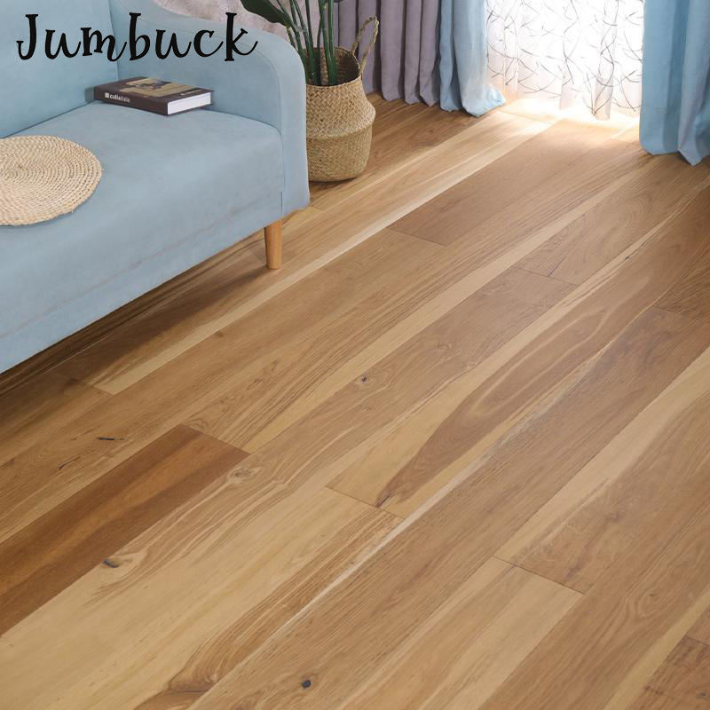 Logo Customization Wood Flooring Oak Wood Parquet Flooring Design On Sale