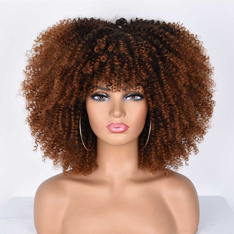 China Afro Wigs China Afro Wigs Manufacturers And Suppliers On Alibaba Com