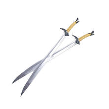 Wholesale Costume Weapon for PU Cosplay Costume Lord of Ring PU Foam Sword
