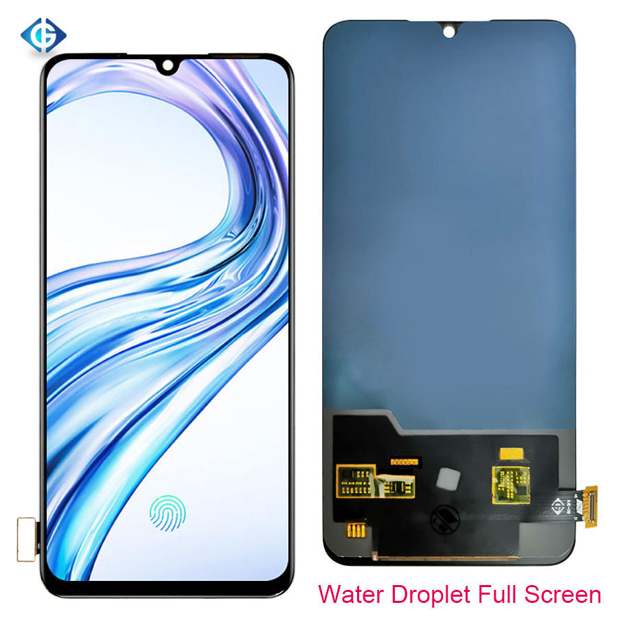 Mobile Phone LCDs for Vivo Display X23 LCD Display with Touch Screen Digitizer Assembly for Vivo V11 Pro LCD