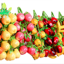 Foam Artificial Fruits Fit Wall Hanging Decoration Artificia