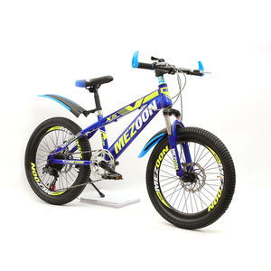 China supplier trend bicycles mountain bike parts for kids