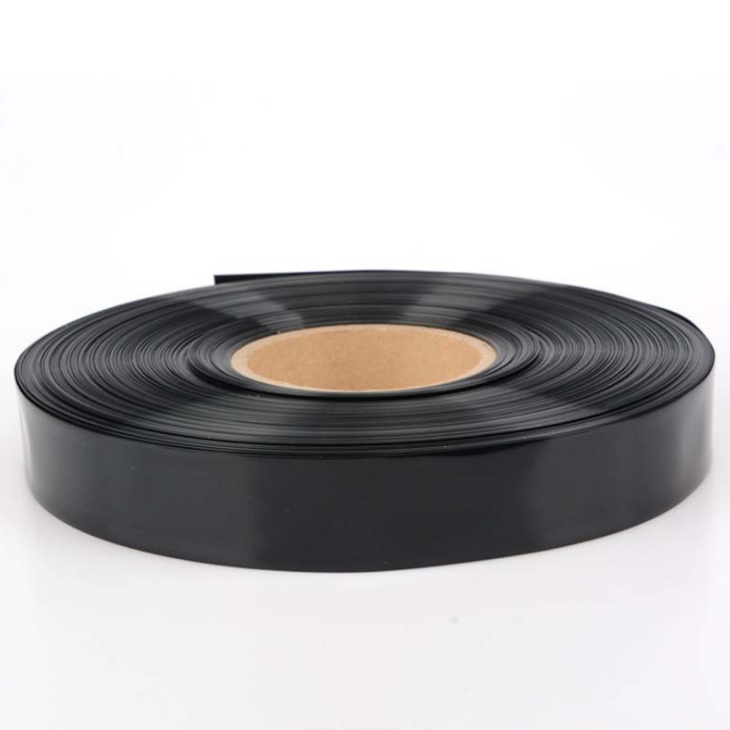 2M Length Lithium Battery Heat Shrink Tube Li-ion Wrap Cover Skin PVC Shrinkable Film Tape Sleeves