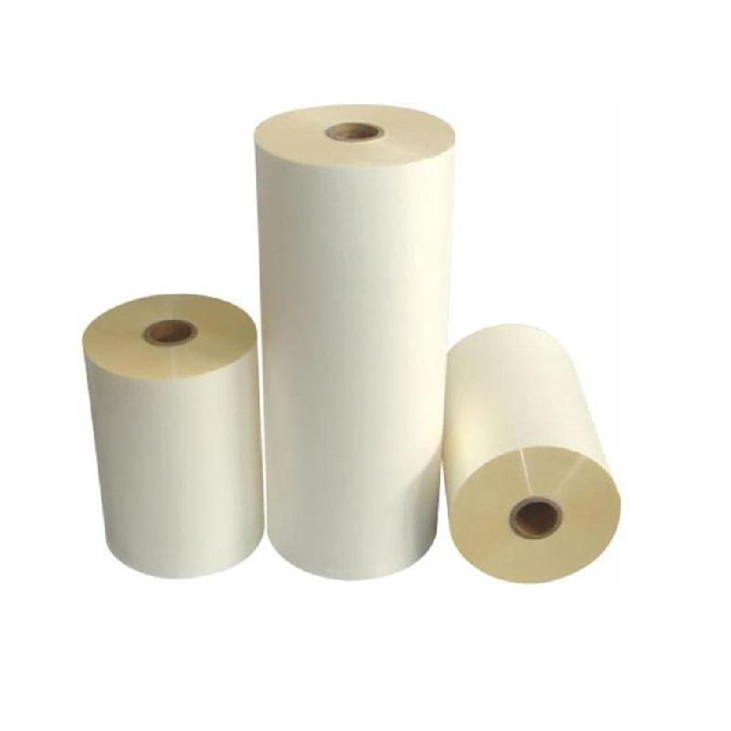 Matt Gloss BOPP Thermal Laminating Film For Laminator