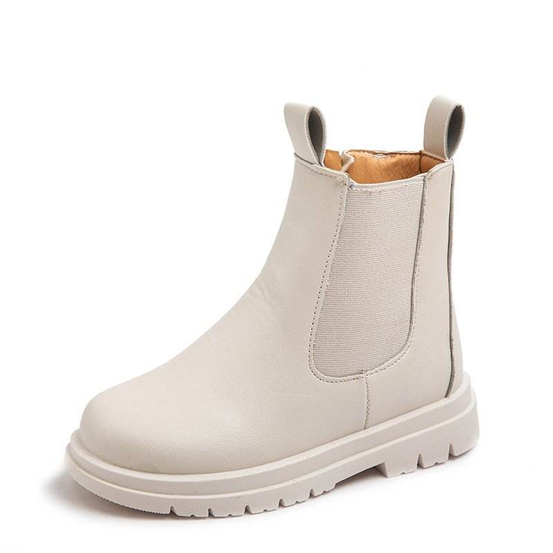 Hot Selling Good Quality Fashion Kids Boots Comfortable Chelsea Boots for Children