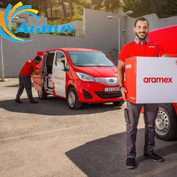Aramex Middle East Best Express Delivery Service