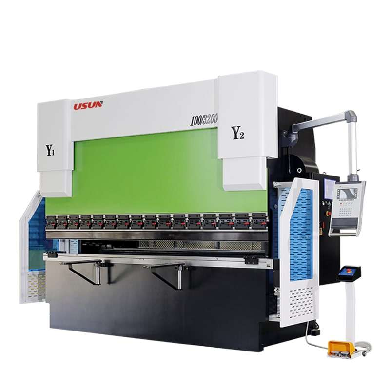 High Quality Heavy Duty Type used bystronic press brake With Promotional Price