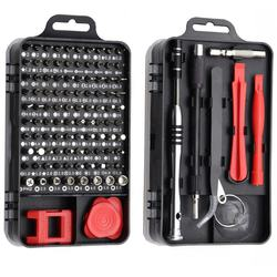 All in one screwdriver set multi purpose screwdriver set for home use