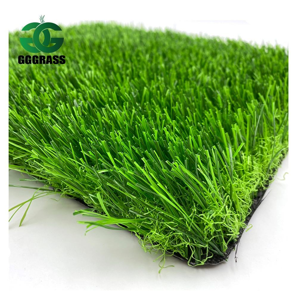40mm All Year Green Synthetic Turf Neoma Landscape Artificial Grass For Garden Landscape