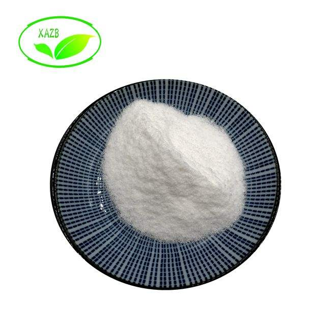 High Quality API 99% Gliclazide/Gliclazide Powder CAS:21187-98-4