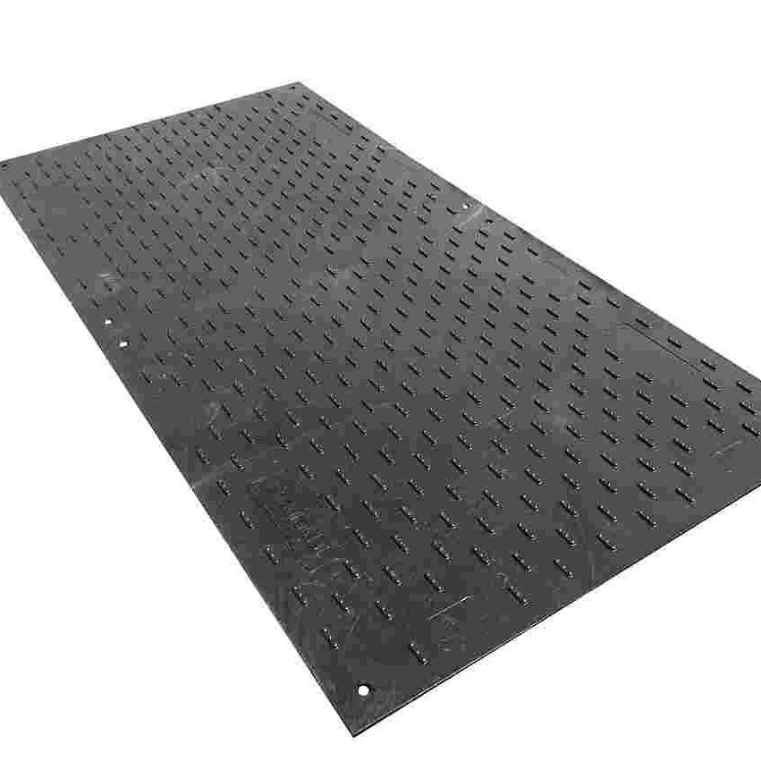 ground protection and ground reinforcement products and mats
