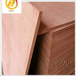9mm Durable Furniture Hardwood Plywood