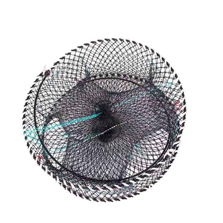 9ply Foldable Crayfish/lobster Crab Traps For Sale