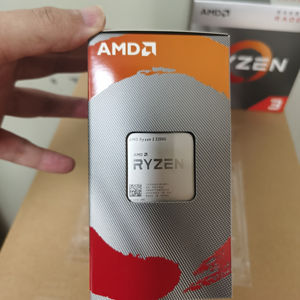 PROCESADOR AMD Ryze3 3200g CPU am 4 4*3500 MHz