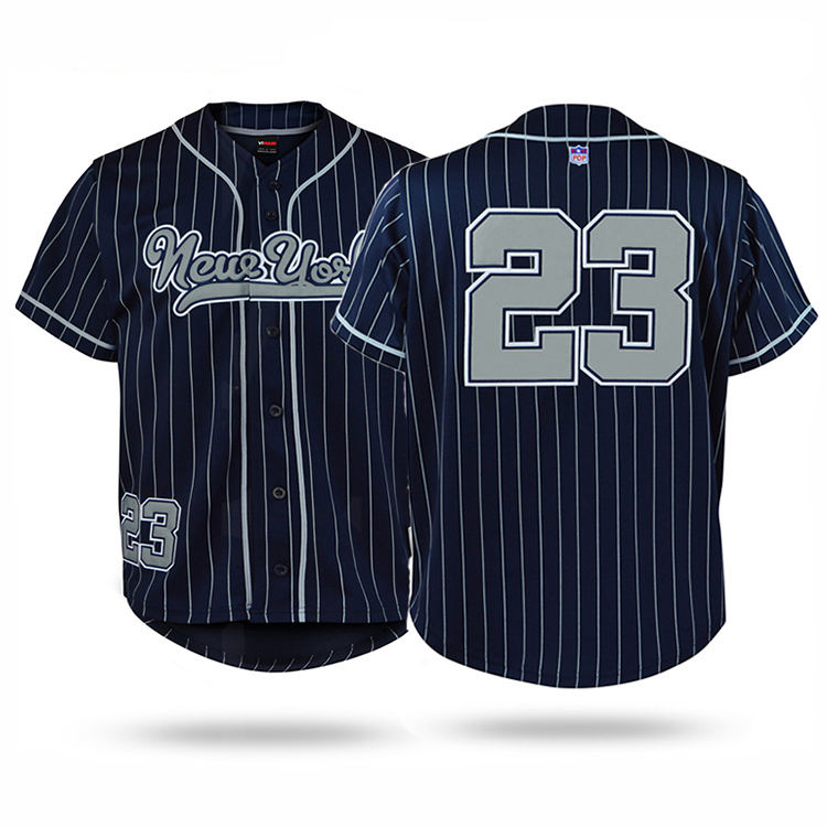Custom Blank Baseball T shirt Baseball Jerseys