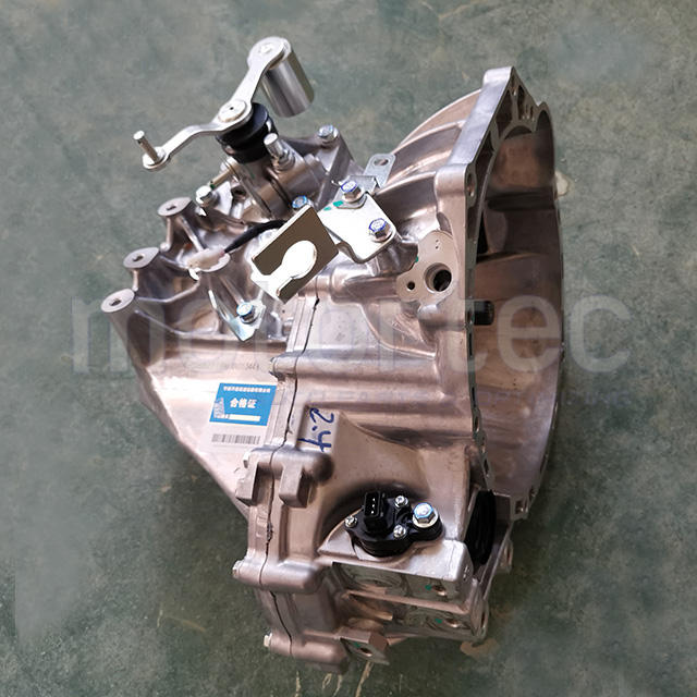 MK Manual Gearbox, Transmission supplier for Geely MK GC6, original quality