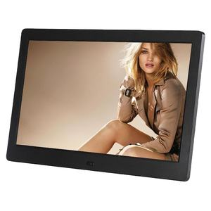 Wholesale 10inch stand alone usb/card slot digital picture frame for desktop