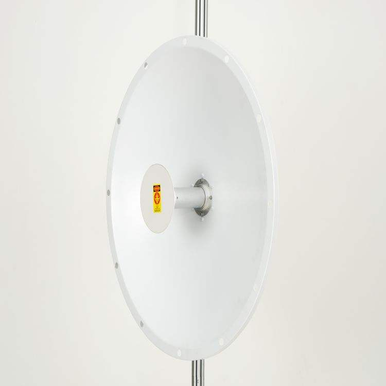 Hot sale professional lower price 4G outdoor high gain 32x2dBi MIMO dish antenna