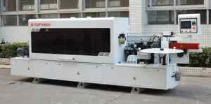 FS-5 Enam Tahap Auto Panel Kayu Edge Banding Machine