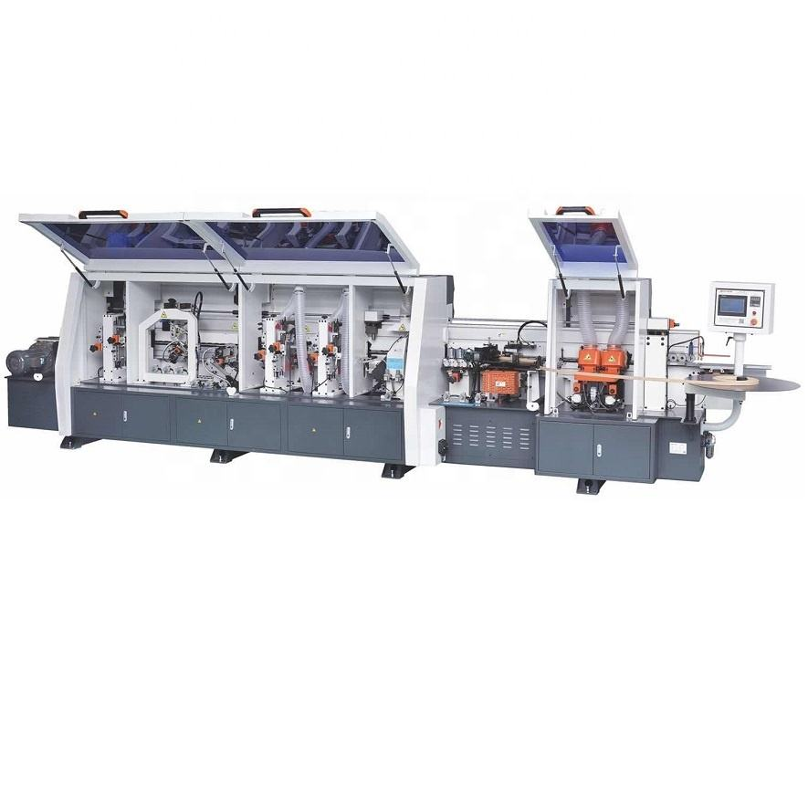 Best Sale PVC Wood Working Portable Edge Banding Machine