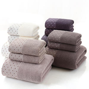 China wholesale custom hotel luxury large 100% turkish cotton wearable embroidered bath towel 70 140 serviette de bain gift sets