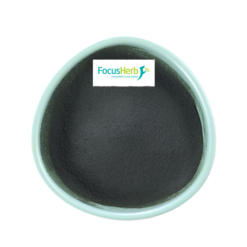 FocusHerb Blue Spirulina Tablet 100% Organic Spirulina Powder