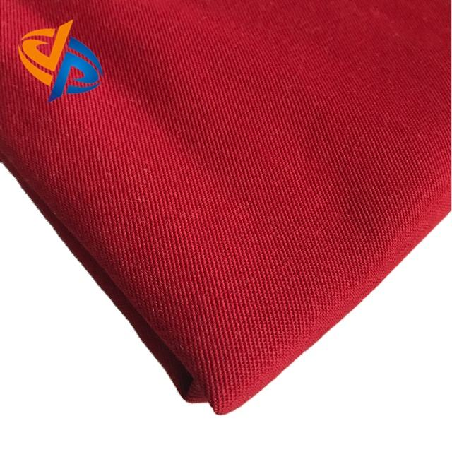 [FIRE RETARDENT]93%META ARAMID 5% PARA ARAMID 2%ANTISTATIC FOR FIREFIGHTER WORKWEAR FABRIC 150G TWILL