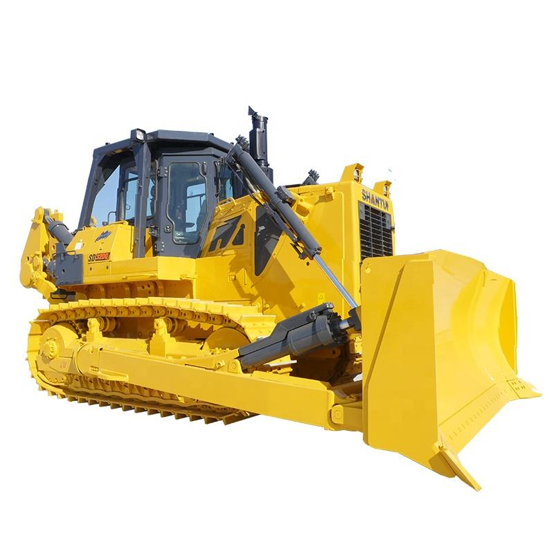 Shantui bulldozer sd32 crawler dozer price direct from factory