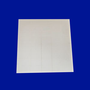 Highly conductive material Aluminum nitride ceramic substrate
