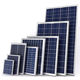 China Best PV Supplier Solar Panels 60w 60watt Solar Panel Price