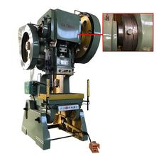 High efficiency variable stroke mechanical punching machine
