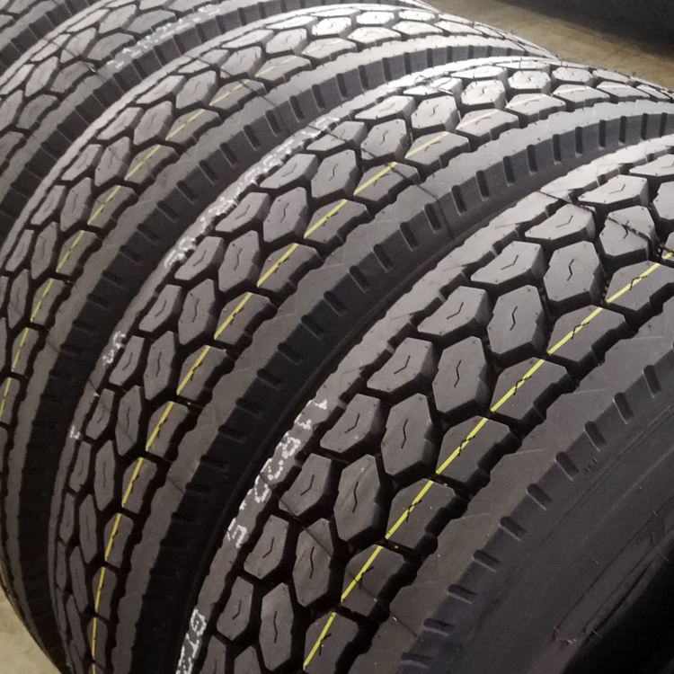 High quality cheap semi heavy duty truck tires 295/75R22.5 for sale 2020 new production wholesale truck tires in China