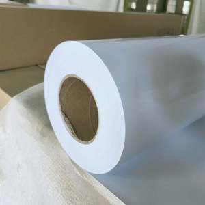 china raw material printable outdoor self adhesive vinyl rolls wholesale prices