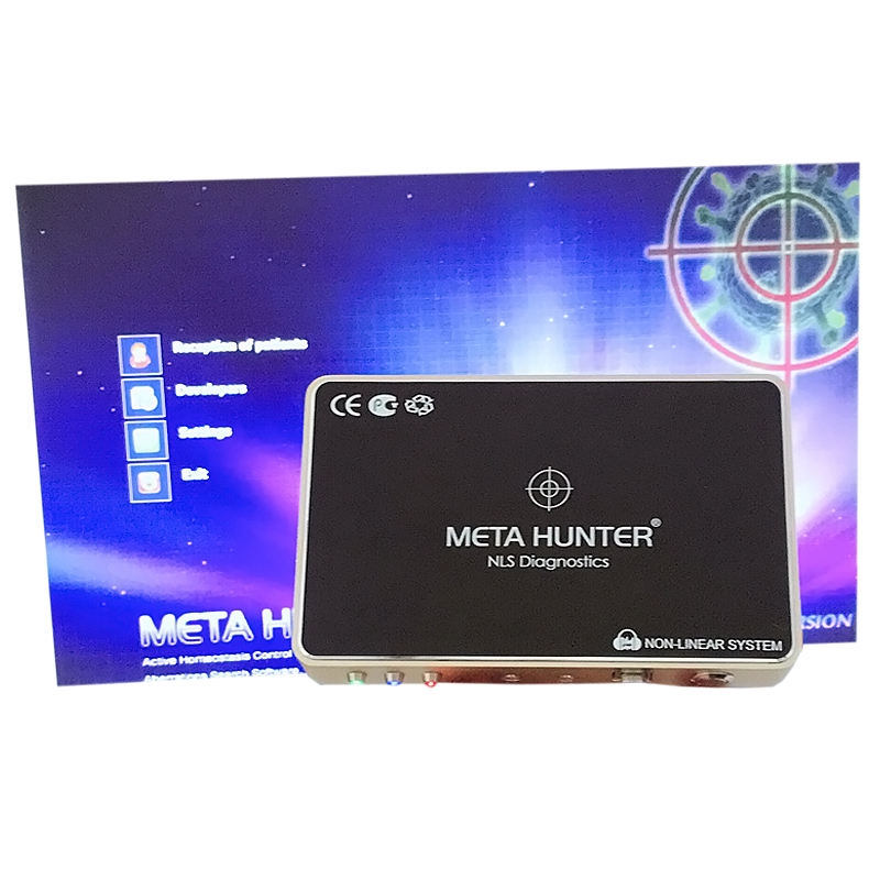 Professional newest metatron 4025 nls Metapathia GR Hunter 4025 hematology analyzer factory price