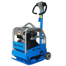 9.0 hp Reversible Plate Compactor