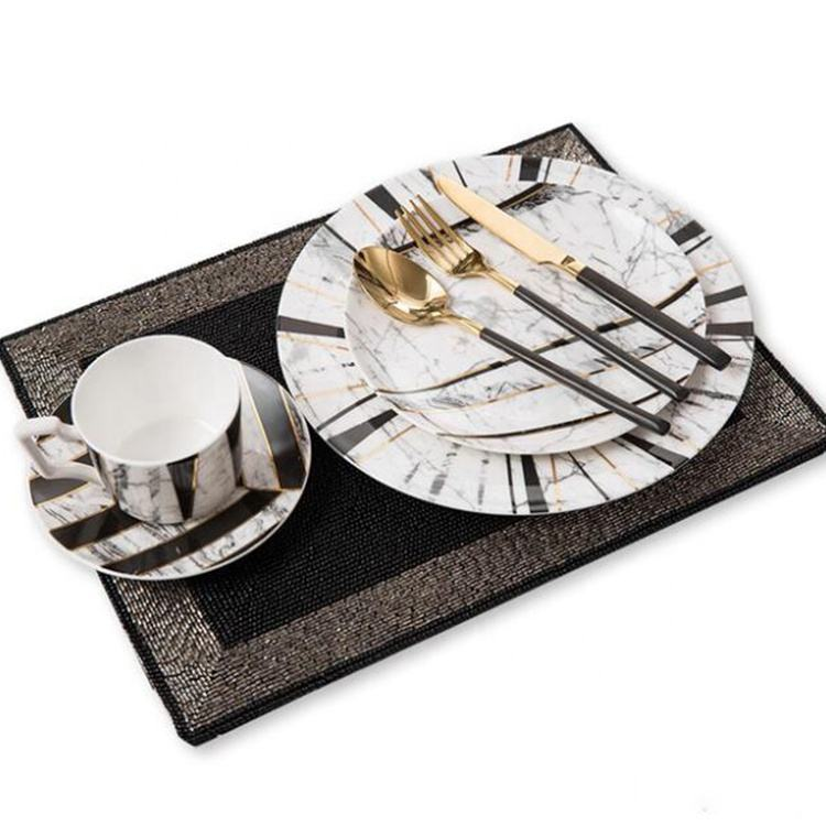 camping dinnerware sets Food Contained Safe