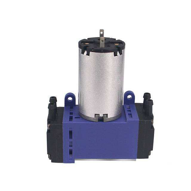 Sprayer Mist Lubrication System Oil And Gas Small Hydraulic Coolant Pump For Cnc Lathe Machine