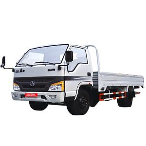 Japanese engine 4X2 RHD 5 ton stake cargo truck in stock