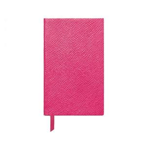 Bella Rosa 2018 Notebook Diario di Pelle Saffiano Leather Ufficiale Per Il Regalo