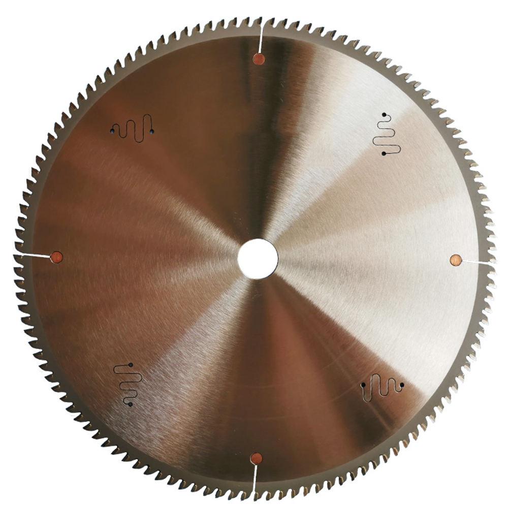 6.5 circular saw blade 8-32 screw shear strength