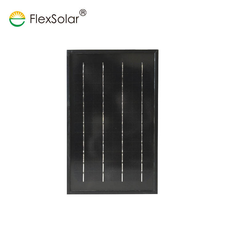 7w9v 12v 18v mini poly solar panel solar module traffic light LED light