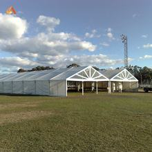 20x20 Tent Pipe and Drape Party Church Second Hand Tents