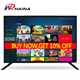 android 4k tv 32 40 50 55 inch universal led smart tv television