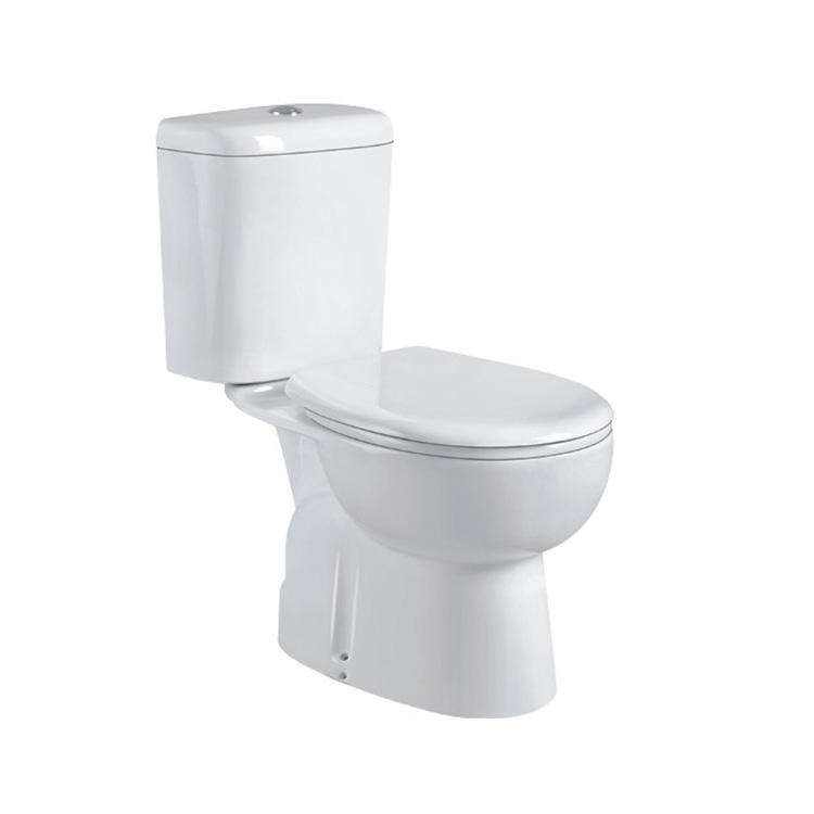 Freedom USA Bathroom Ceramic Two Piece Toilet For home