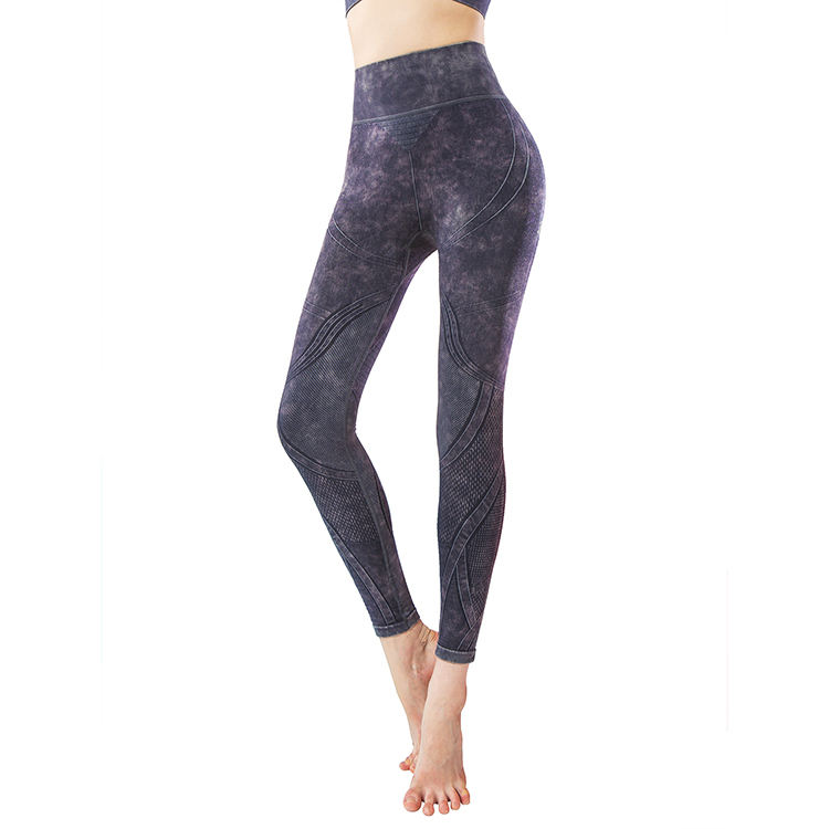High Quality Printed Yoga Leggings Compression Running Tight Pants Women Leggings