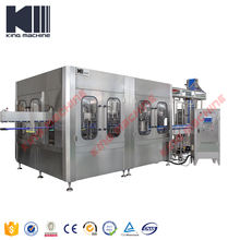 Pure Water Packaging Machine