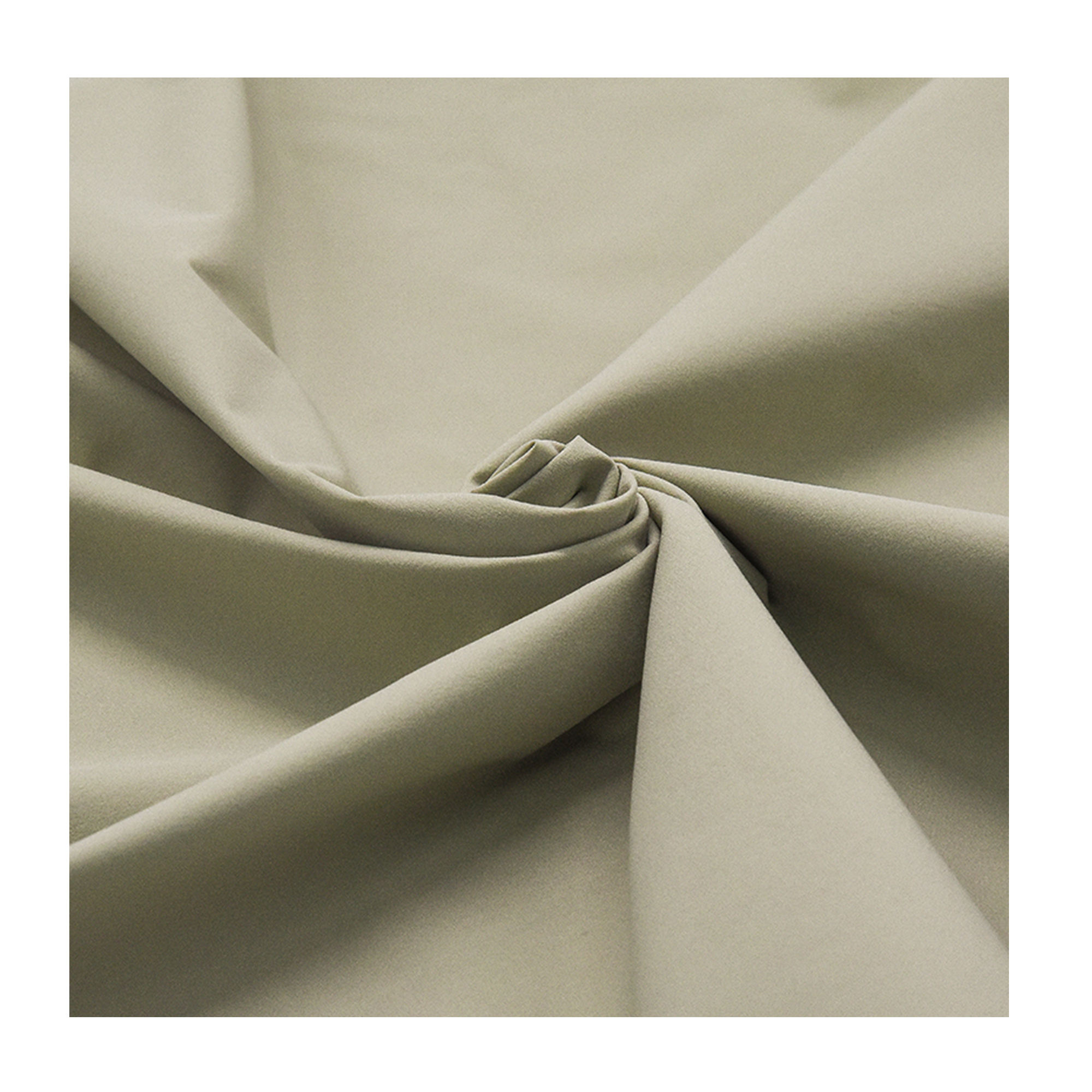 Soft Light Micro-Fiber Quick Dry Polyester High-End Fabric