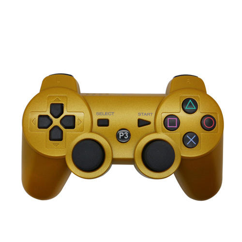 Draadloze Controller Gamepad joystick & game Voor PlayStation 3/PS3/PC Game Controller