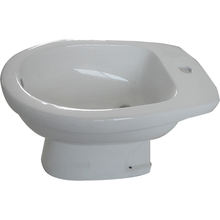 Bathroom western Style toilet bidet set new bidet towel