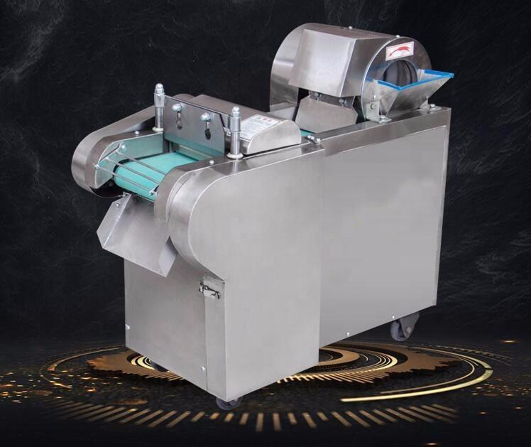 Multi-function cucumber vegetable slicers / wild cabbage cut chopped machine for sale/Vegetable shredder